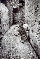 a bicycle by semelis