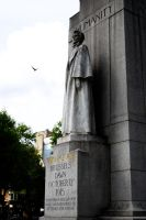 Edith Cavell by angelwillz