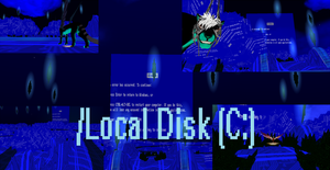 Local Disk (C:) - Map By KanjiHunter REUPLOAD by SchizophrenicHybrid