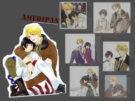 AmeriPan wallpaper by broken-messiah