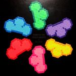 Perlermatsu Magnets by Sir-Herp