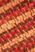 00005 - Tied Cloth Rug with DOF Diagonal by emstock