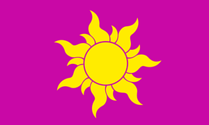 Flag of Lys by TreepeltA113