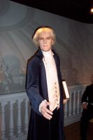 Thomas Jefferson by onyxswami