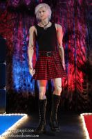 Kilt on the Runway by BishonenHouse