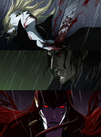 Revenge by Banished-shadow