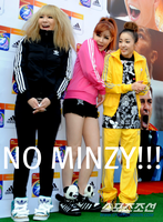 2NE1 CRAZY PIC by Awesmatasticaly-Cool