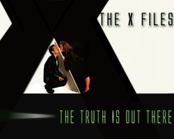 The X-Files by girl-genius