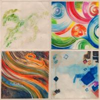 colour theory - 4 seasons by tigr3ss