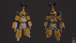 Metabee 3D by pasco295