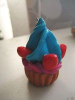 Crazy Cupcake by angelicon