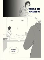 Williamsburg After Show page 4 by Miagola