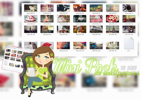 Pack de wallpapers! by IReallyDontCareDL