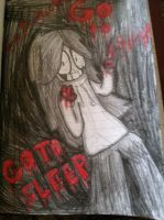 Jeff The Killer (my style remake) by ShinySmeargle