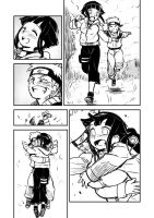 Naruhina: Turning To That Day Pg6 by bluedragonfan