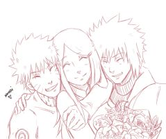 Family by Pixie-tenshi