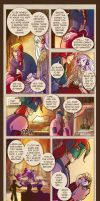 Webcomic - TPB - Chapter 7 - page 3 by Dedasaur