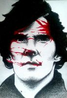 Sherlock after the fall. by AlexSpooky