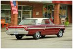 A Sharp 1964 Ford Fairlane 500 by TheMan268