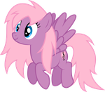 OC Request - Glimmer Wing by Fehlung
