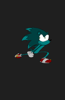 Sonic Unleashed - Directed by Tim Burton by TheDisney1901atDA