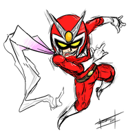 Viewtiful Forever! by MarvelousCoconuts