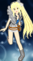 MMD RxNxD DerpyHooves by RinXNeruXD