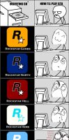 Memes: Grand Theft Logos by Luiscotsuki3