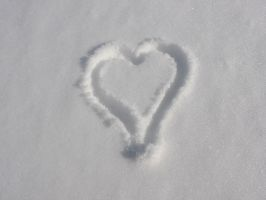 Snowy Love by Oylex