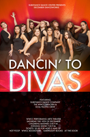 Dancin' to Divas poster by GoaliGrlTilDeath
