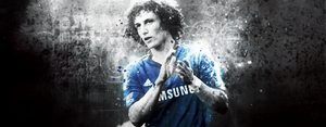 David Luiz by CaPtiNGfx