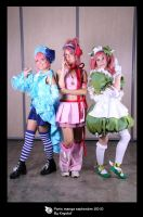 Shugo Chara - Chara Nari Amulet... by Bunnymoon-Cosplay