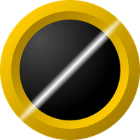 Forte.EXE Symbol by BattleChip5