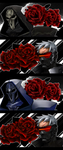 Reaper/Soldier by ANDREAc