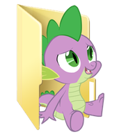 Spike Icon by SmokeySun
