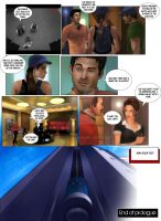 Uncharted Tomb Comic Page 20 by MrRabLo