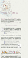 Great Webpage on Sailor Cosmos by Iridescent-Princess