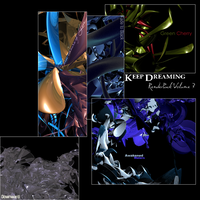 Keep Dreaming Renderpack 3 by ThaSprout