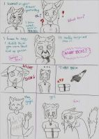 THE BOX part 1 by Gleadless