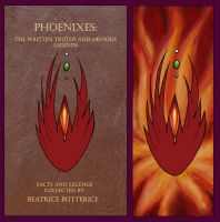 Pheonix Cover by Costume18 by Hogwarts-Castle
