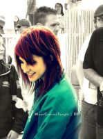 Hayley Williams _1 by LoseControlTonight