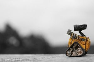 WALL E 3 by im-sorry-thx-all-bye
