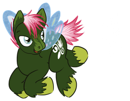 Mimosa, The Tropical Dryad by mechafone