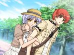 Angel Beats : After story by Artemisumi