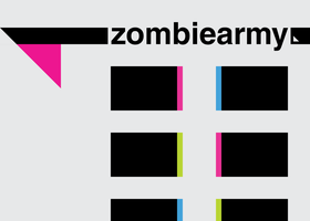 ZombieArmy Redesign 8/8/12 by MrCazum