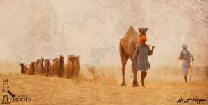 Journey Of Trade.... by nimitnigam
