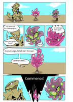 LRG: Bodyguards Mission 3 pg1 by DJ-Catsume