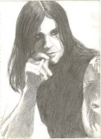 OZZY,OZZY,OZZY by HellJaggers