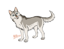 Point Adoptable by BillieJean485
