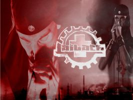 Laibach by serialkiller07